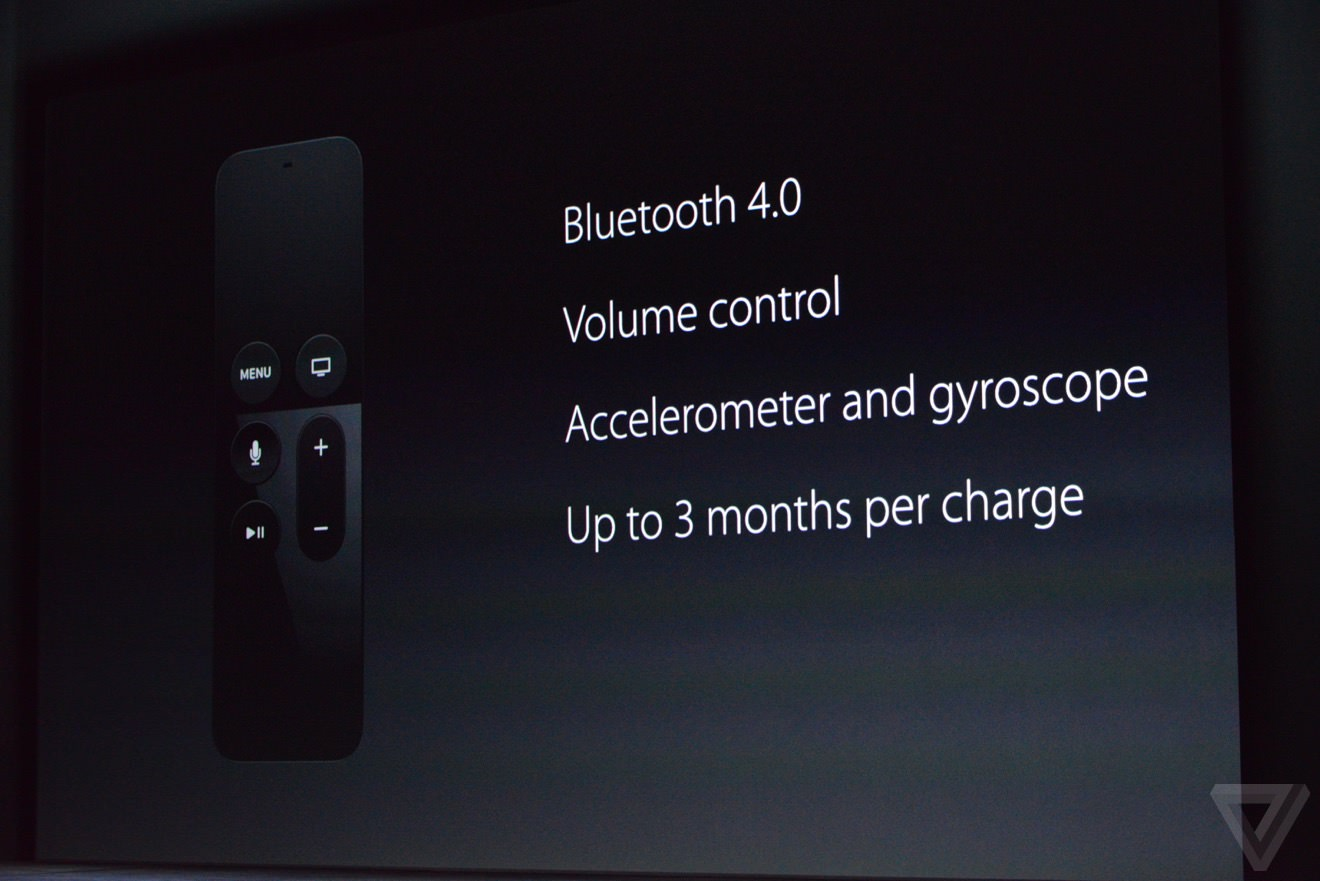 Apple TV 4 2