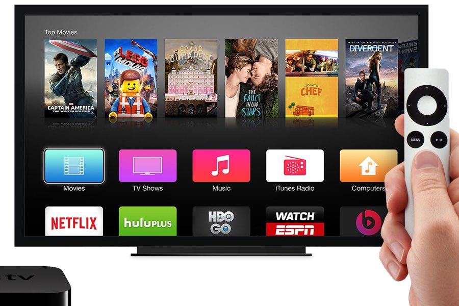 Apple планирует создавать свои собственные фильмы и сериалы