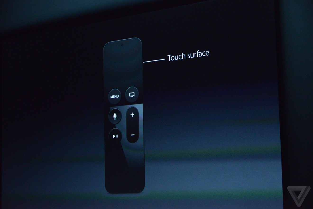 Apple TV App Store New 2015 4