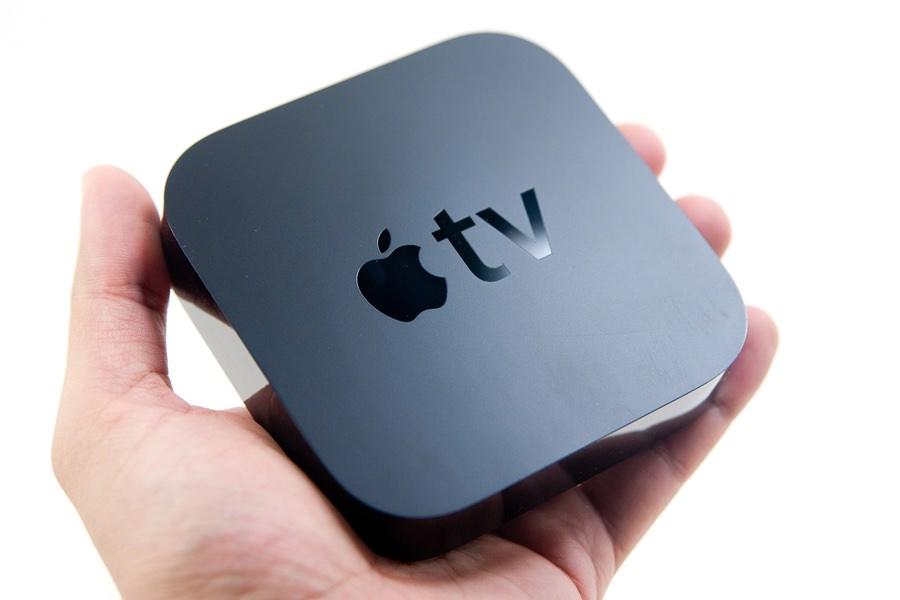 Четвертое поколение Apple TV станет конкурентом консолям Sony и Microsoft