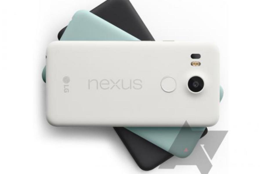 Google представила бюджетный смартфон Nexus 5X