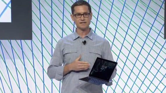 Google Pixel C 3