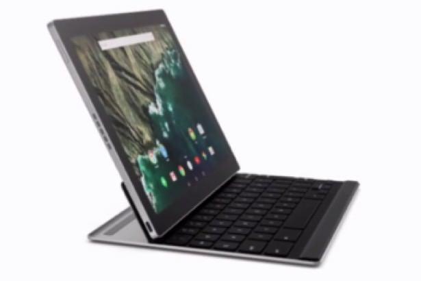 Представлен планшет Pixel C на Android 6.0