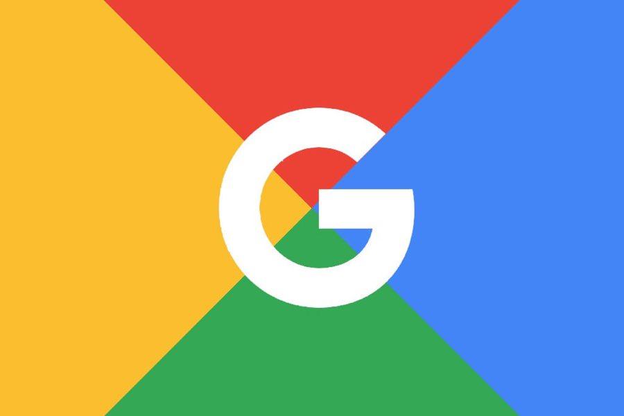 Новый логотип Google придумал российский дизайнер