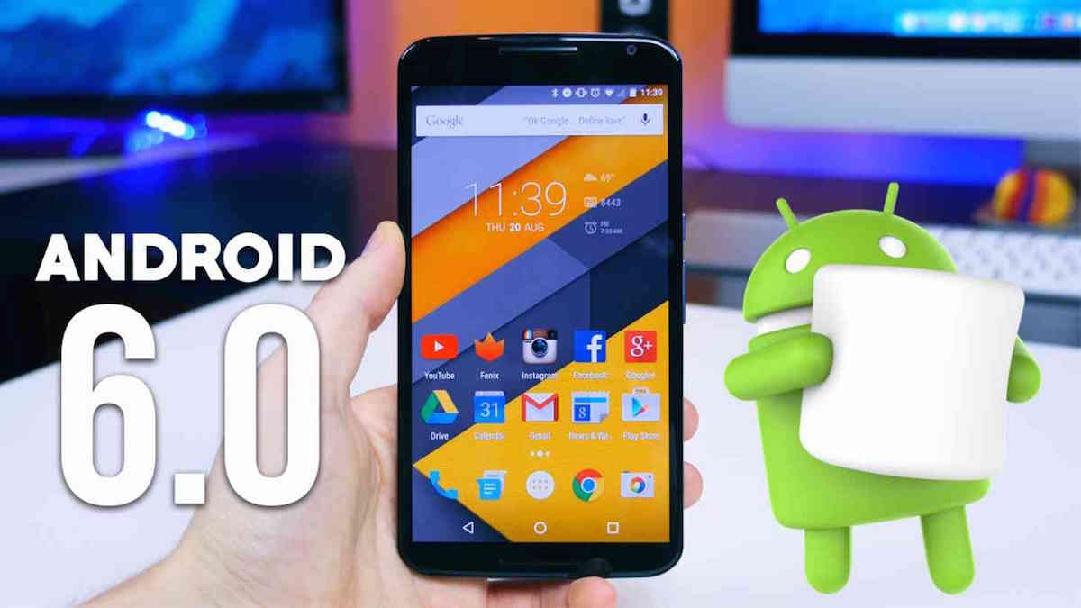 Goolge android marshmallow russia download nexus 2