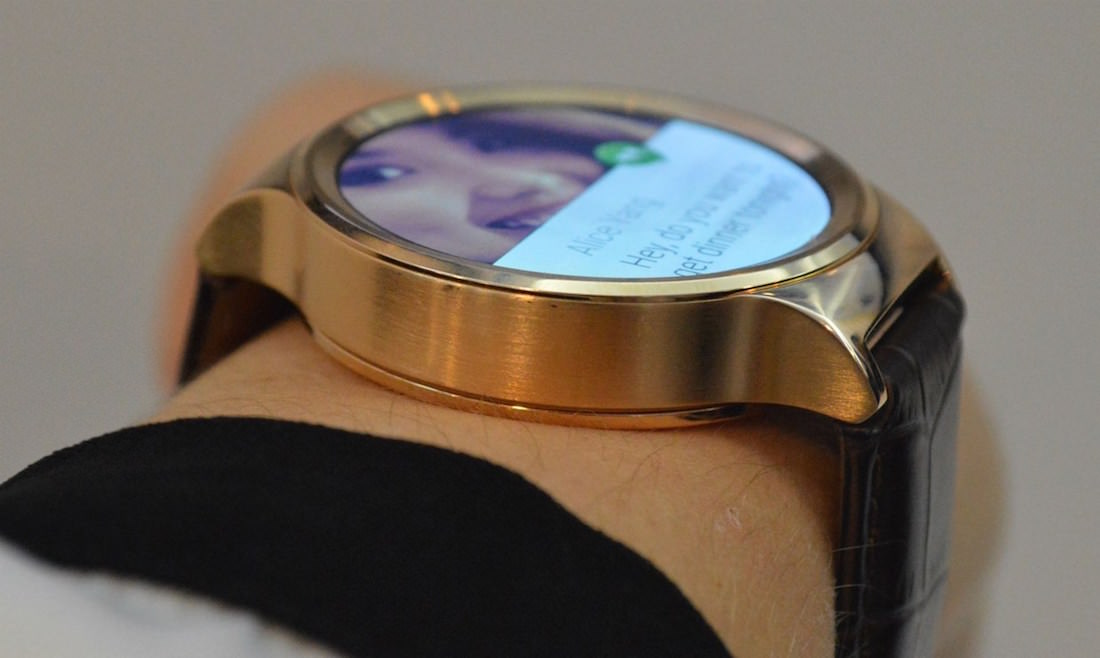 Huawei Watch russia review 2