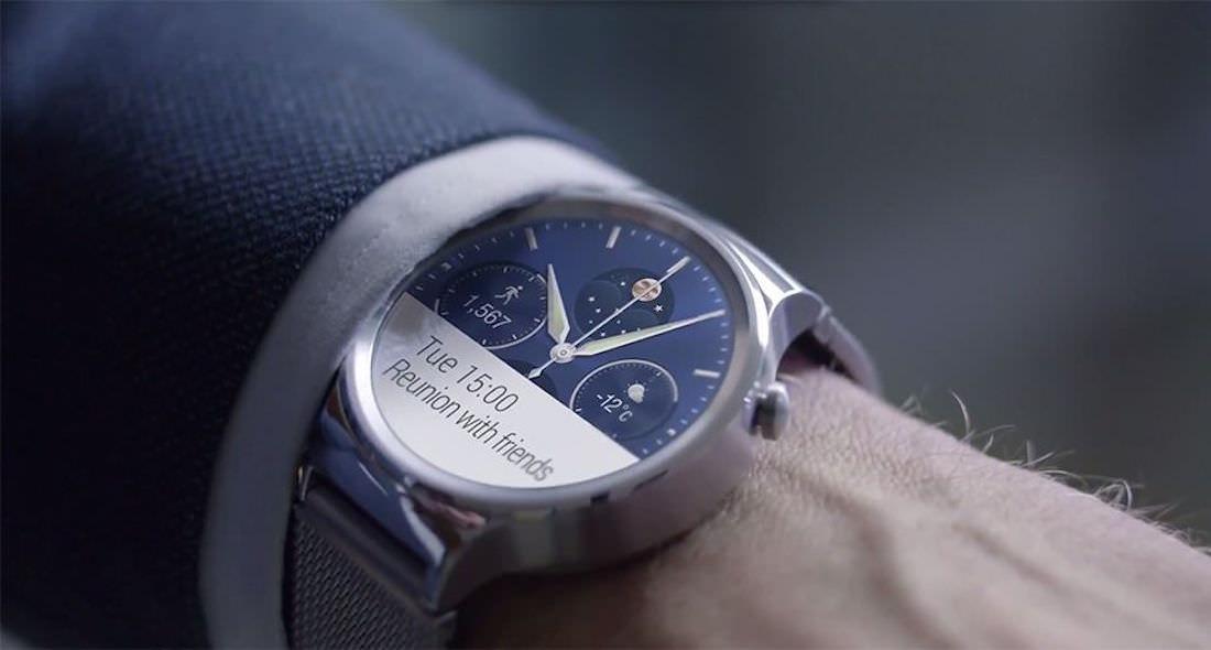 Huawei Watch russia review 3