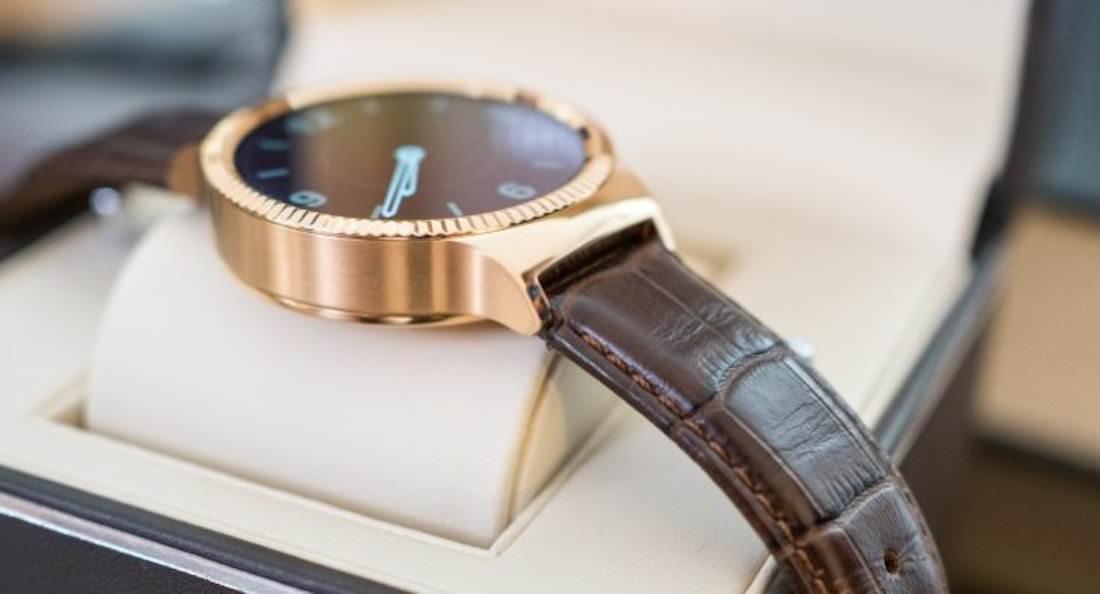 Huawei Watch russia review 4