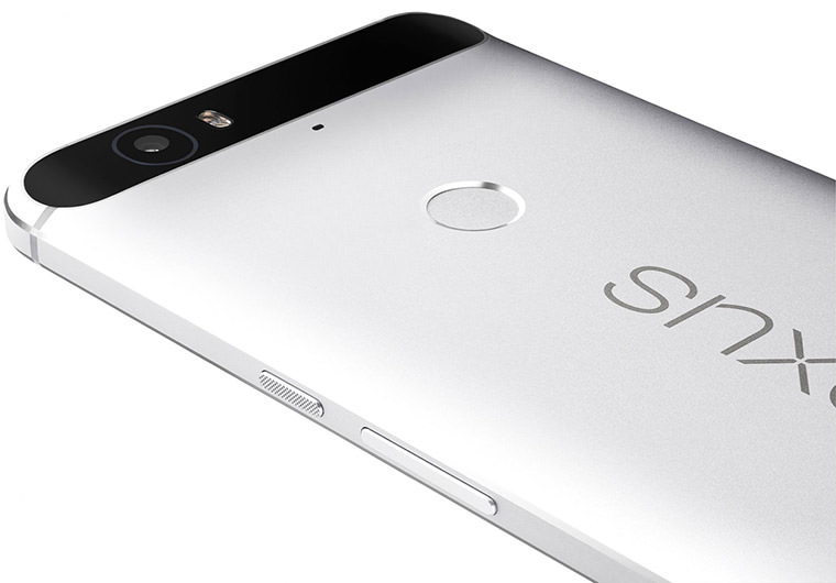 LG Nexus 5X Huawei Nexus 6P 2