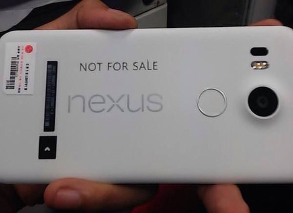 LG Nexus 5X Huawei Nexus 6P 4