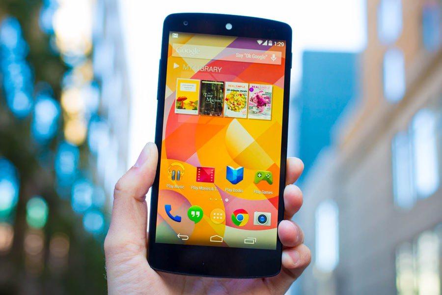 Какие устройства Google представит 29 сентября?