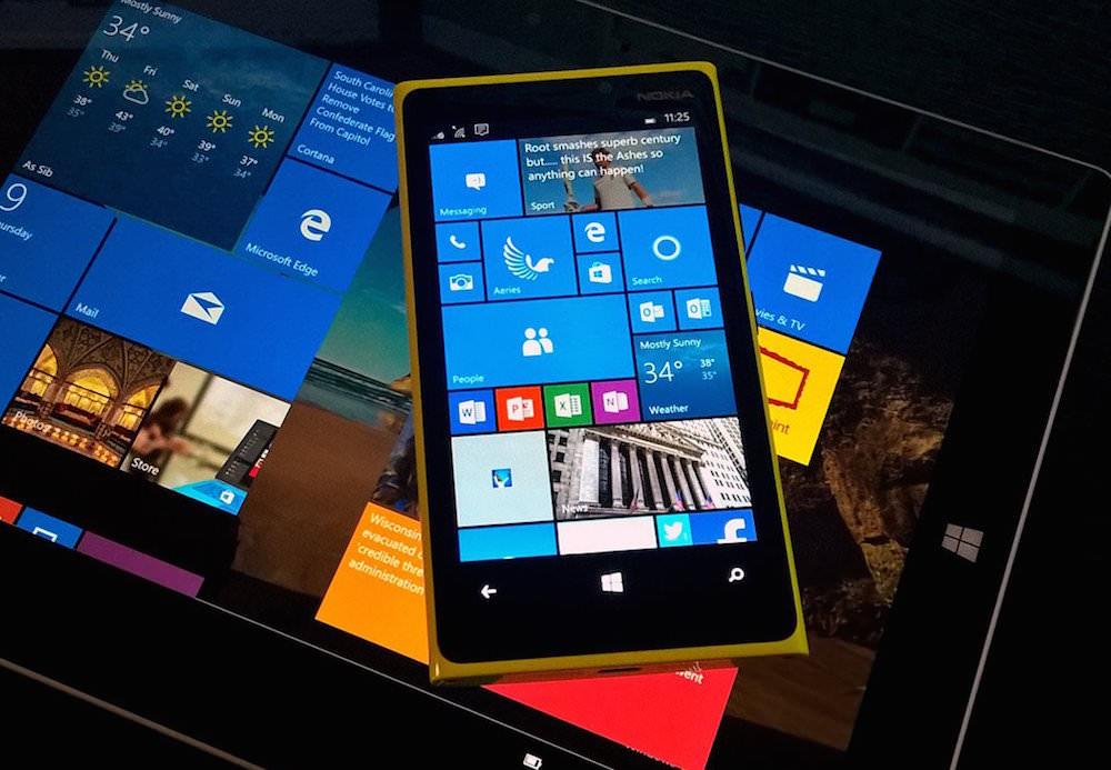 Lumia 950XL 2