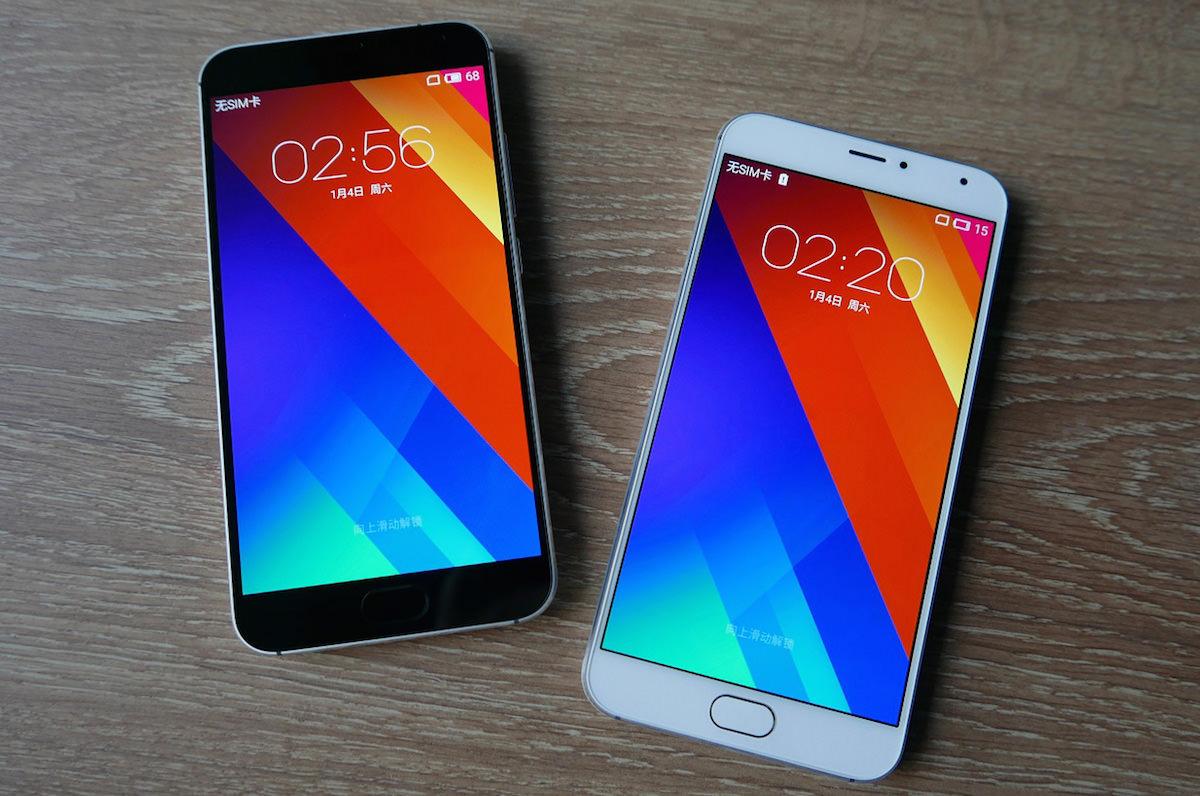Meizu MX 5 Me5 Pro Cina edition russia iphone 6