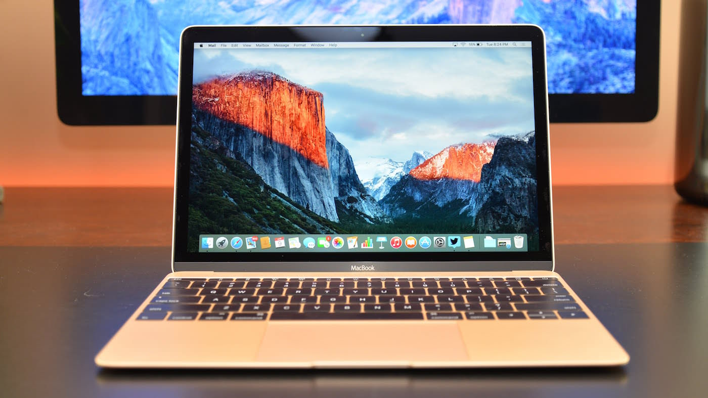 OS X 10.10 El Capitan Final Download