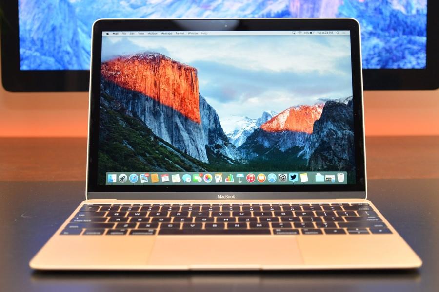 Apple назвала дату выхода финальной версии OS X El Capitan