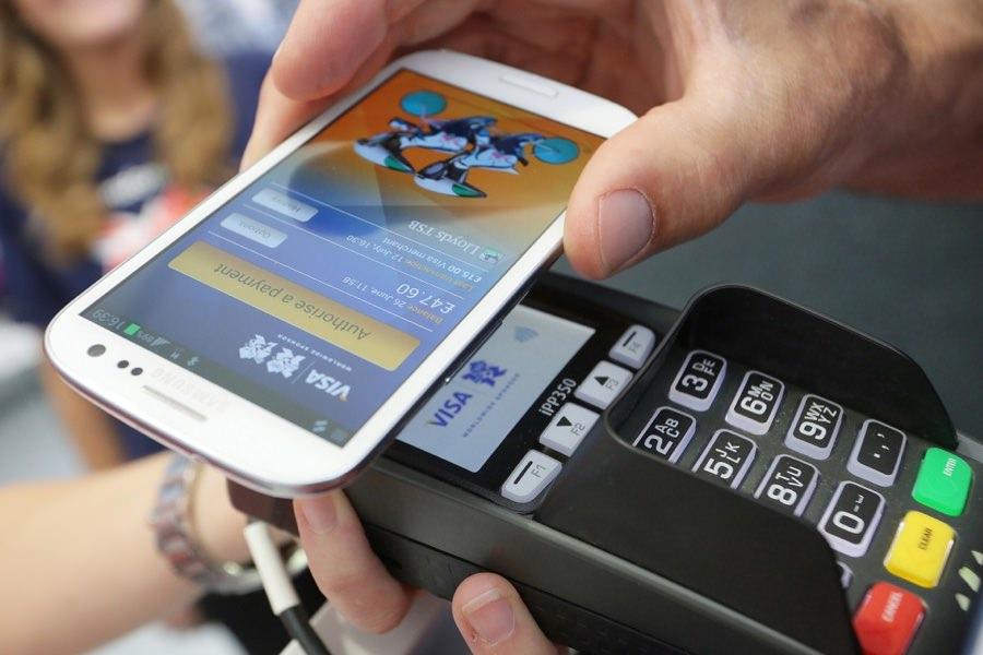 Платежная система Samsung Pay начала свою работу в США