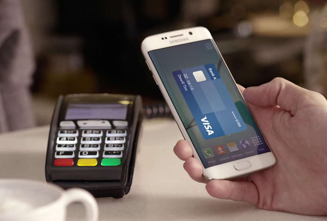 Samsung Pay USA