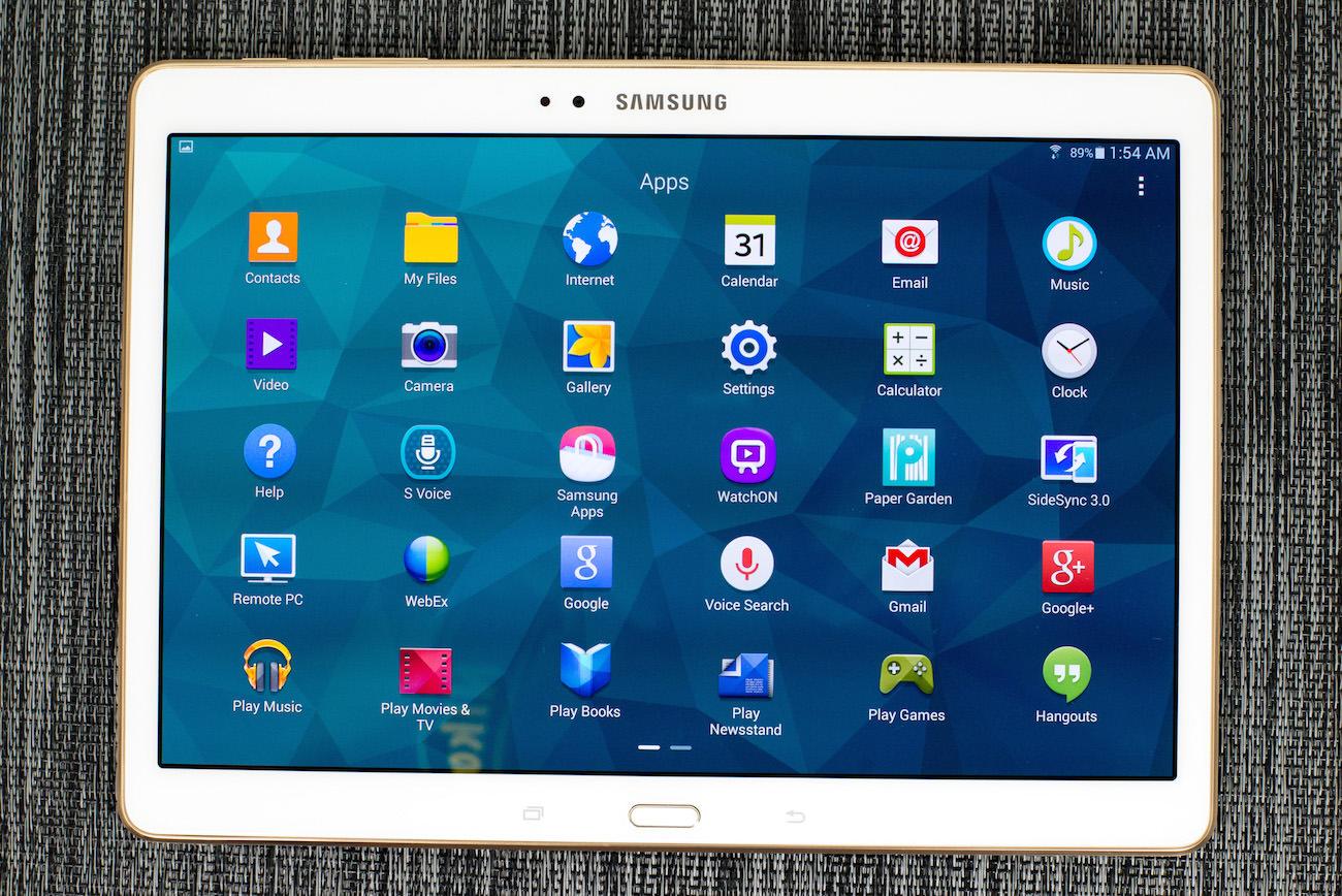 Samsung Windows 10 review 2
