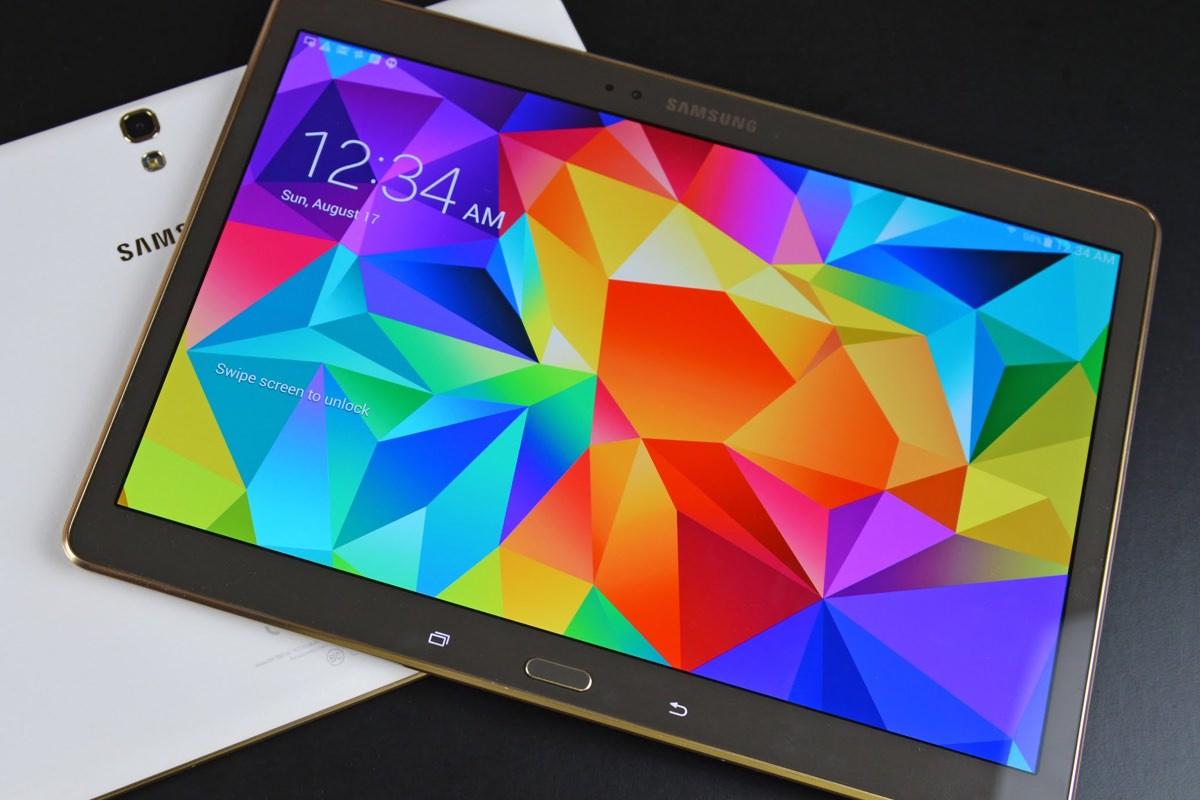 Samsung создает 12-дюймовый планшет на Windows 10
