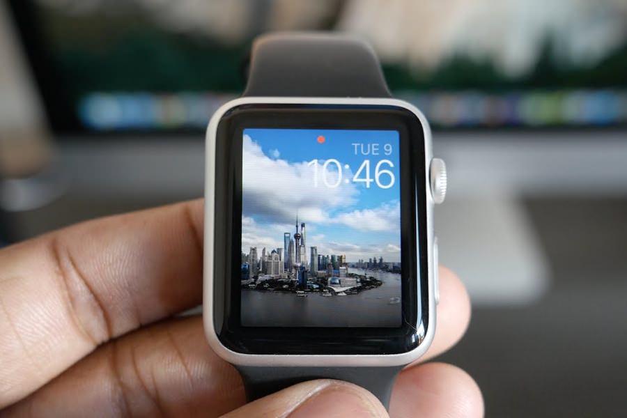 Смарт-часы Apple Watch 2 станут почти независимыми от iPhone