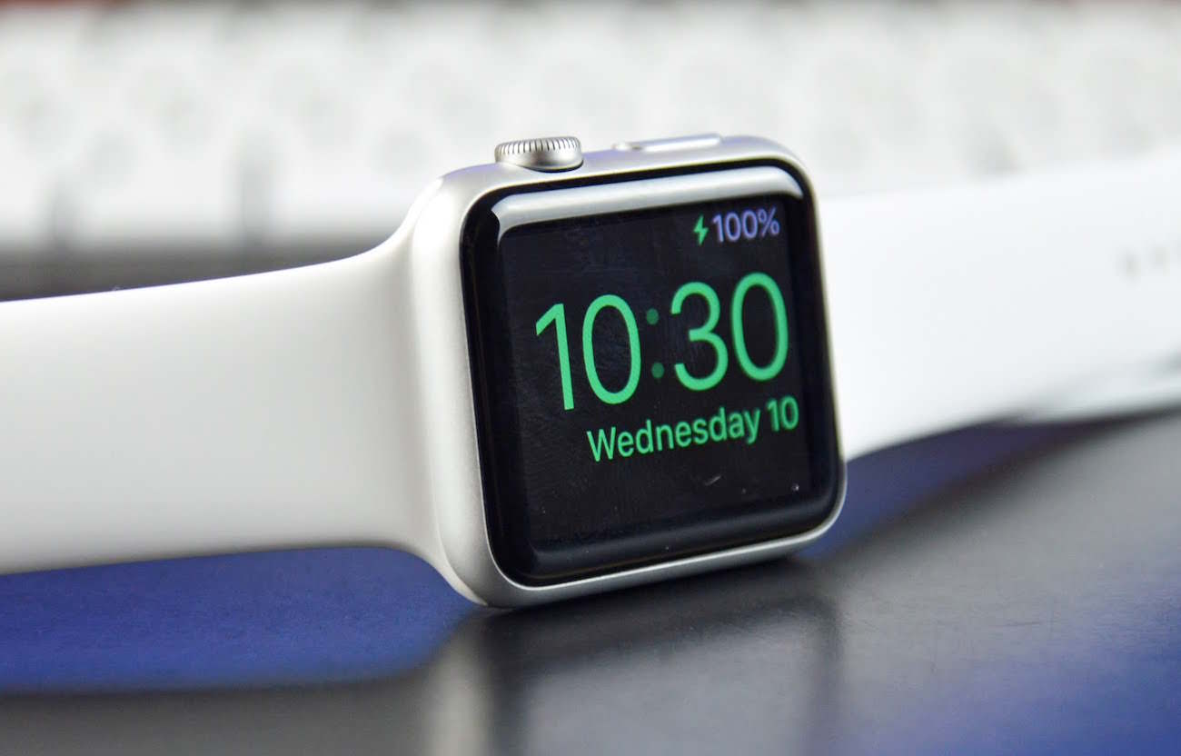 WatchOS 2.0 Apple Watch two