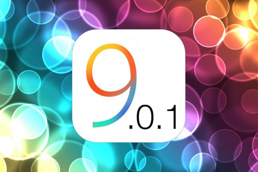 iOS 9.0.1 33