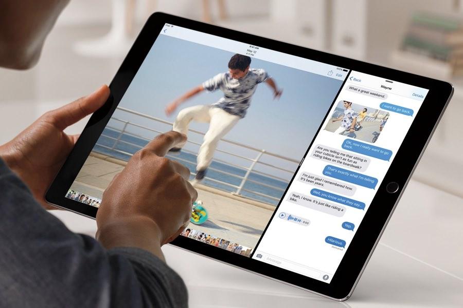 Отзывы ведущих мировых изданий о 12,9-дюймовом iPad Pro