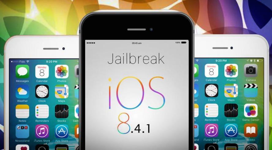 iPhone 6 iOS 8.4.1 iOS 9 Jailbreak 2