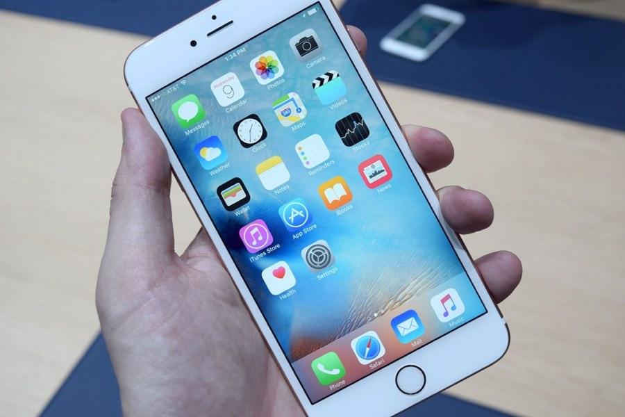 Эксперты назвали точную себестоимость iPhone 6s