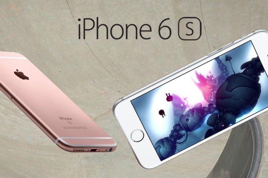 Предзаказы на iPhone 6s и iPhone 6s Plus побили отметку в 10 миллионов устройств