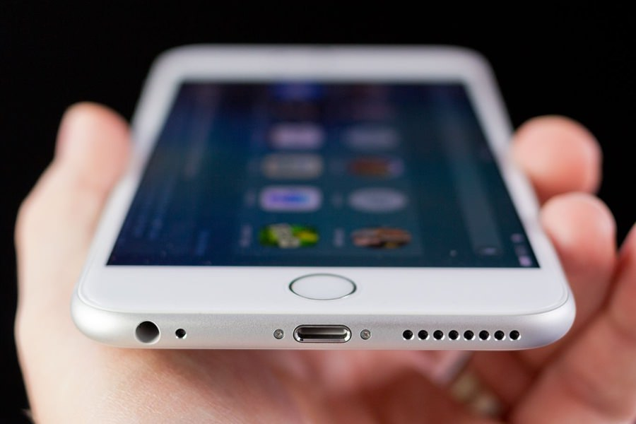 Результаты бенчмарков iPhone 6s и iPhone 6s Plus