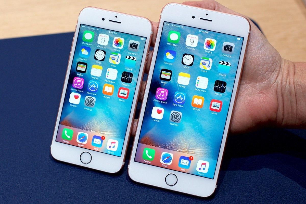 Samsung «подколола» iPhone 6s от Apple в своей новой рекламе