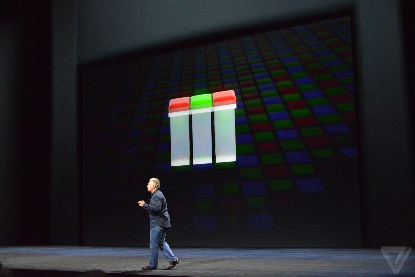 iPhone 6s Plus Russia Akket.com iOS 9 el capitan Tim Cook 3 2 6