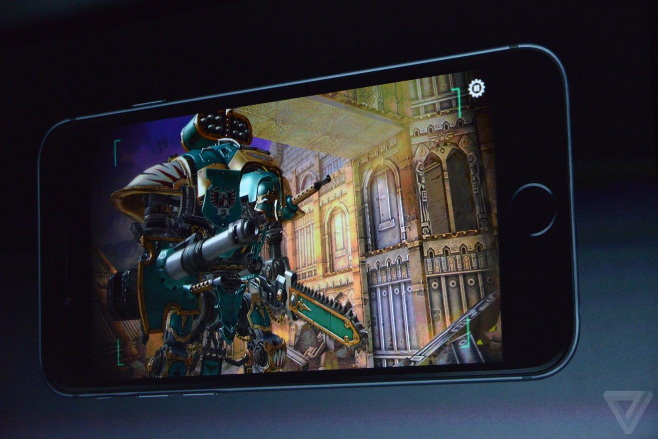 iPhone 6s Plus Russia Akket.com iOS 9 el capitan Tim Cook 3 2