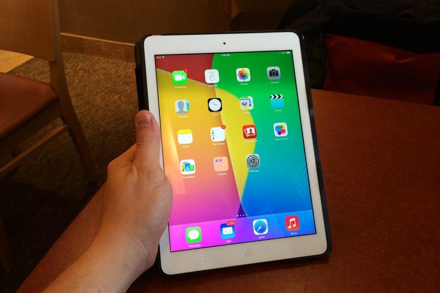 Установить бета-версию iOS 9.1 может любой желающий