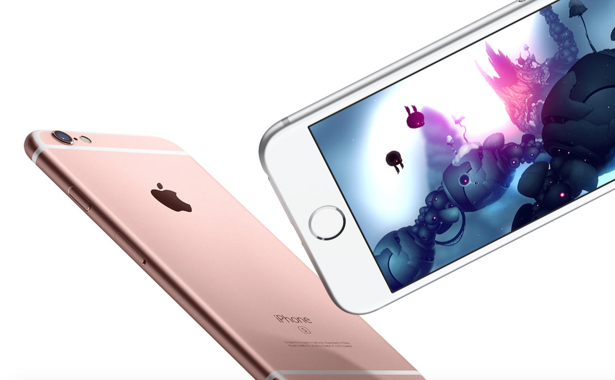 iPhone 6s review Plus Apple Russia  2