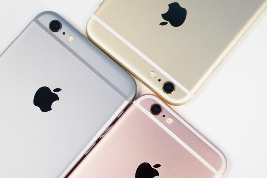 Официальные продажи iPhone 6s и iPhone 6s Plus в России стартуют 9 октября
