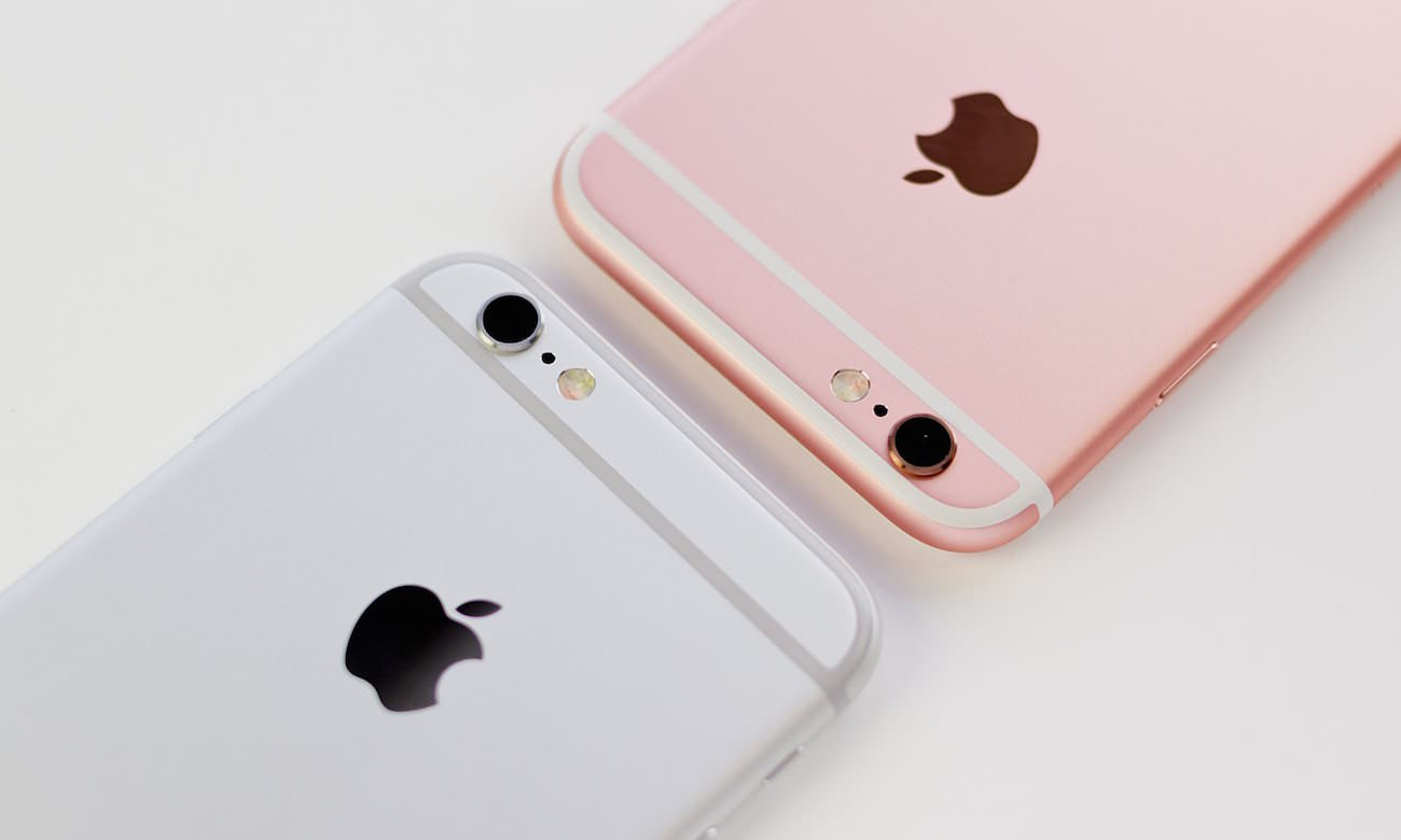 iPhone 6s review russia plus buy