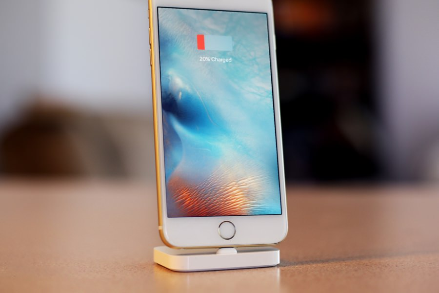За первый уик-энд Apple продала 13 млн iPhone 6s и iPhone 6s Plus