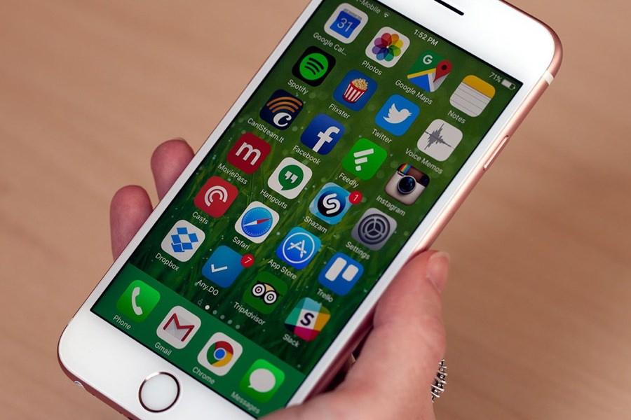 Apple выпустила iOS 9.0.2 с исправлением ошибок для iPhone и iPad