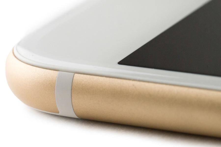 iPhone 7 получит безрамочный дисплей «от края до края»