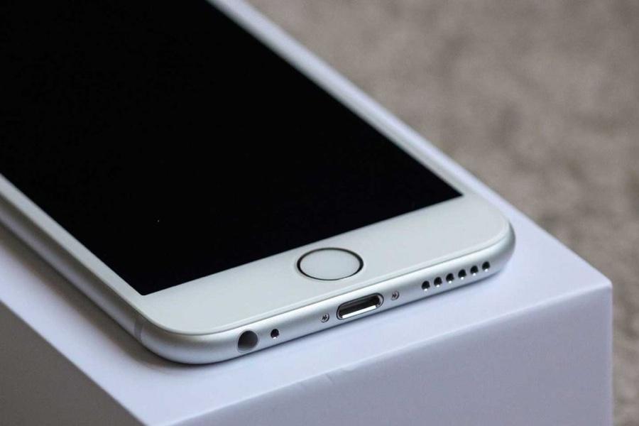 iPhone 7 получит новый дизайн и водонепроницаемость