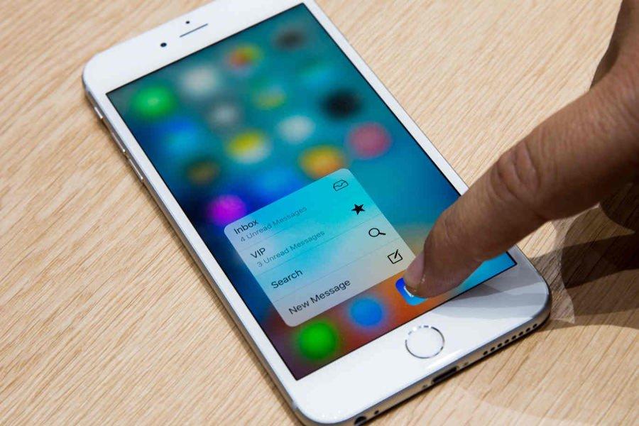 Что лучше выбрать: iPhone 6 или iPhone 6s ?