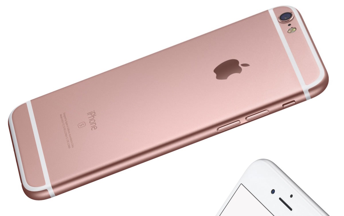 iphone 6s Plus vs. iPhone 6 Apple review guide 2