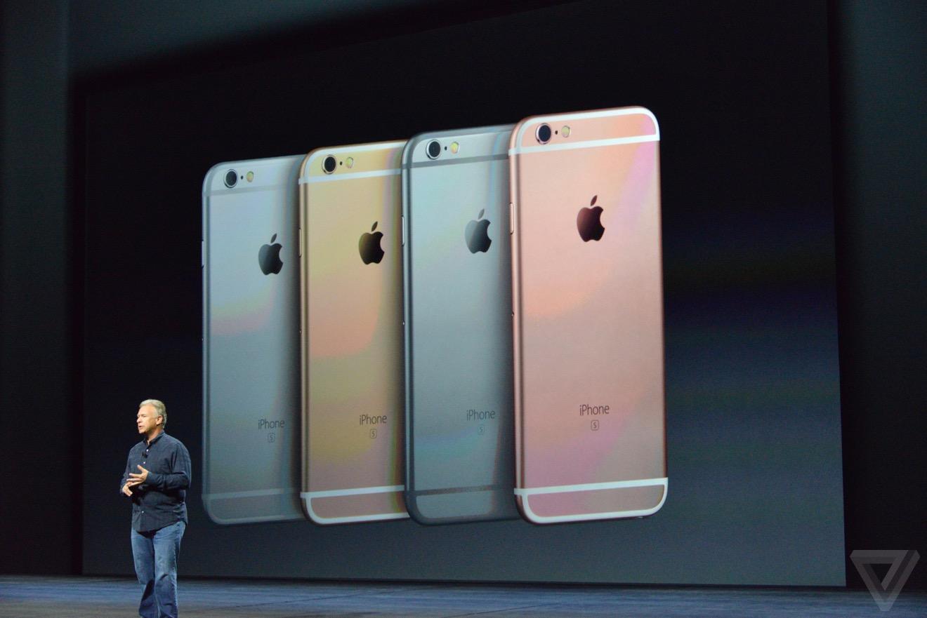 iphone 6s Russia Plus 3