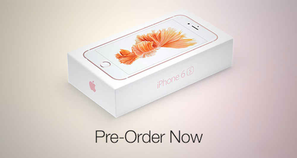 iphone 6s plus russia pre-order buy