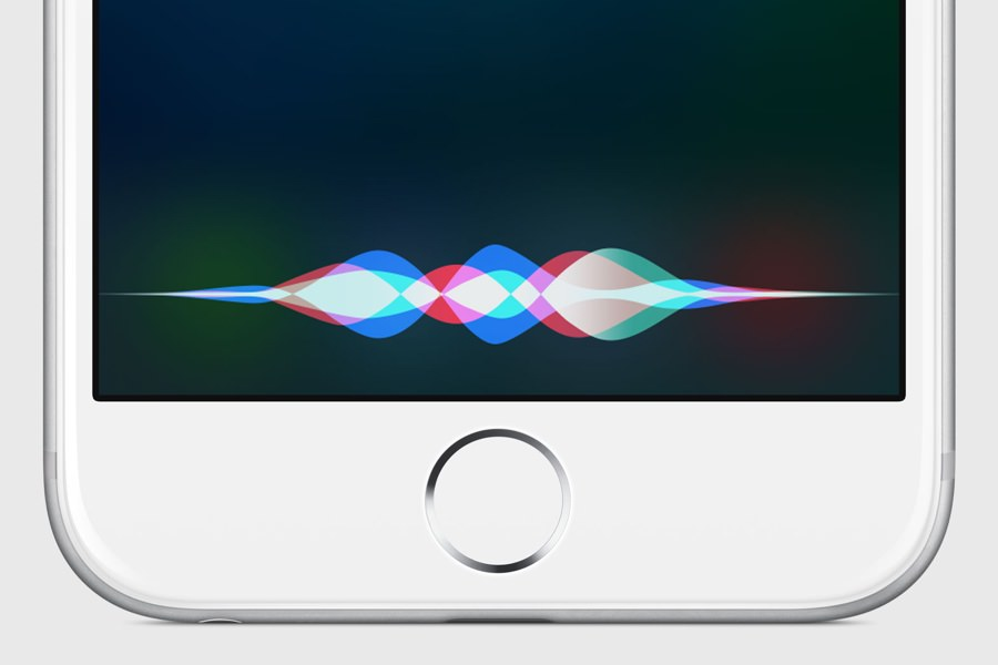 Голосовой ассистент Siri будет работать в iPhone 6s и iPhone 6s Plus постоянно