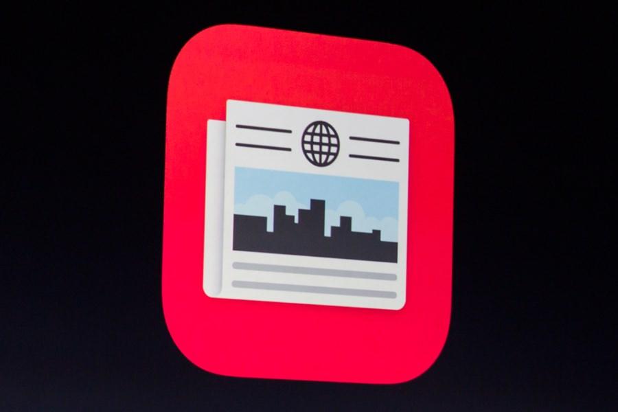Жители Китая утратили доступ к новостному сервису Apple News