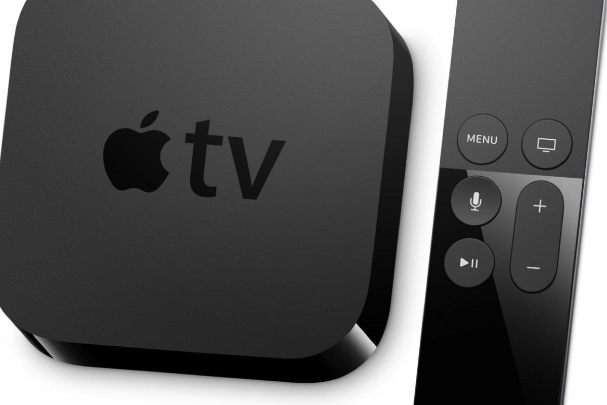 Apple открыла прием предварительных заказов на Apple TV четвертого поколения