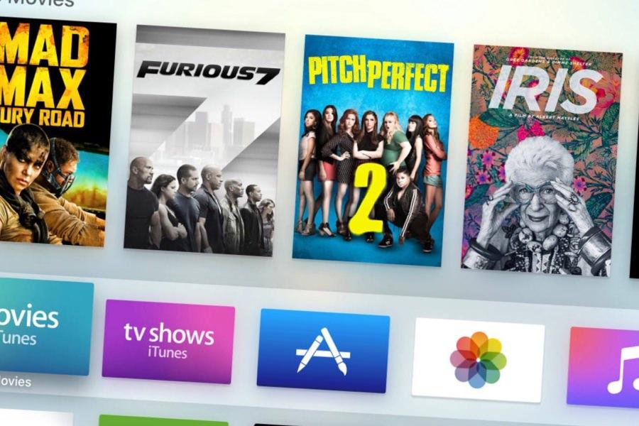 Новая волна тестирования Apple TV Developer Kits начнется 9 октября